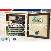 Quality IP44 / IP54 Electrical Control Box for construction Hoist parts 3 Phase or 1 Phase for sale