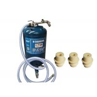 Quality Multi Function Wall Putty Spray Machine With Screw Type Air Compressor for sale
