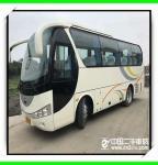 MADE IN CHINA Sunwin Yongman dongfeng AK bus for sale from china