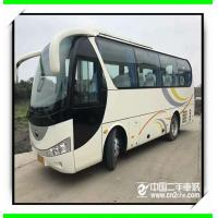 Buy cheap MADE IN CHINA Sunwin Yongman dongfeng AK bus for sale from china from wholesalers