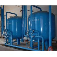 Quality Multifunctional activated carbon or quart sand  filter for sale