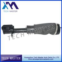Quality Front Left Air Shock Absorber Land Rover Air Suspension Parts For Range Rover for sale