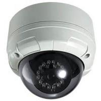 Quality 360 Degree CMOS Low Light IP Camera NTSC / PAL With Motion Detection for sale