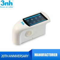 Quality 3nh brand Portable Accuracy Digital Gloss Meter 20 60 85 degree with 2000 gu Glossy Measurement NHG268 for sale