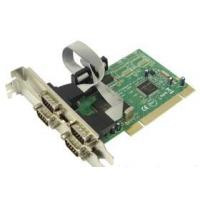 Buy cheap PCI to 4-port Controller Card from wholesalers