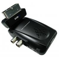 Buy cheap DVB - T Terrestrial Receiver TAI-006A Support for USB on the TV program recording product