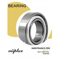 Quality S6304ZZC4 Stainless Steel Ball Bearings 20x52x15 Single Row Deep Groove Ball Bearing for sale