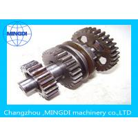 Quality Metal Grinding Gear Shaft Assembly Cemented Quenching HRC58-62 , Length 15000 mm for sale
