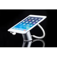 Quality COMER Retail store pos tablet stands alarm display stand Point of sales security systems for sale