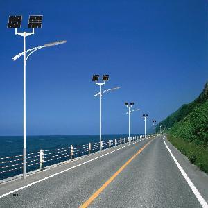 Quality LED Solar Street Light 30W 6M Pole (STL63060) for sale