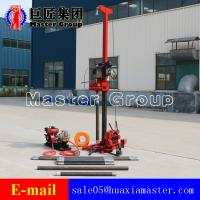Quality CHINA QZ-3 Portable Geological Engineering Drilling Rig  Manufacturer for sale