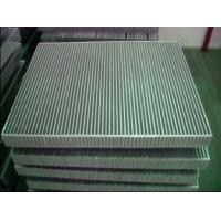 Quality Aluminum Compact Radiator for sale
