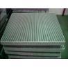 Buy cheap Aluminum Compact Radiator from wholesalers