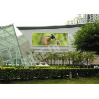 Quality DIP P10 High Resolution Led Display Electronic Boards For Advertising for sale