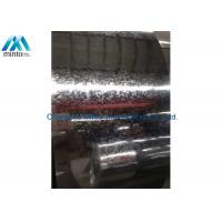 Quality ASTM A653 N10142 Color Coated Galvanized Steel Coil Sheet Metal Strips for sale