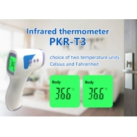 Quality Non Contact Forehead Infrared Temperature for sale