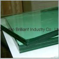 Quality 6.38mm, 8.38mm, 10.38mm, 12.38mm Laminated Glass for sale