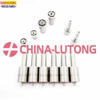 Quality diesel engine nozzle tip DSLA154P018 F019121018 apply for  Higer Yuchai YC4G for sale