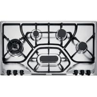 JZ(Y.R.T)2-OP46 one induction cooker&one burner gas stove