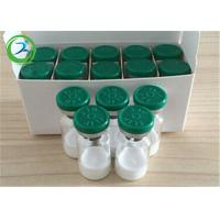 Buy cheap White Powder Weight Loss Peptides Pharmaceutical Intermediate Peptides 1mg/Vial Igf-1lr3 product