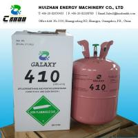 R410 Gas HFC Refrigerants 50LBS For Commercial Air Conditioning