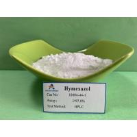 Quality 10004 44 1 Hymexazol Fungicide  97%  Non - Corrosive Low Toxic for sale