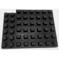 China Customizing silicone rubber keypad | 15-1364-1 on sale