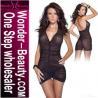 Buy cheap Sexy Sheer Ruffle Babydoll from wholesalers