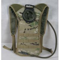 Quality 600D / 1000D + Nylon Camouflage, ACU, CP Military Tactical Bags Hydration Pack for sale