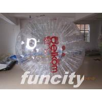 Giant Style Inflatable Zorb Ball