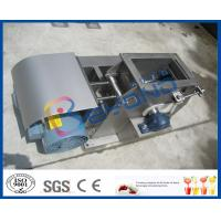 Buy cheap High effiency 5T-20TPH fruit crusher(apple/pear/pineapple) for making fruit juice product