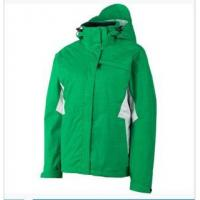 China Mountain Climbing Quick Dry Mens Led Jackets for winter on sale