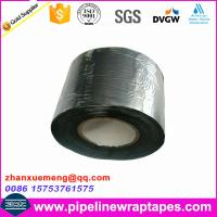 China Aluminium Foil self-adhesive bitumen waterproof sealing tape on sale