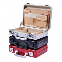 Quality MS-M-03 Custom Made Aluminum Attache Case Briefcase For Sale Brand New From MSAC for sale
