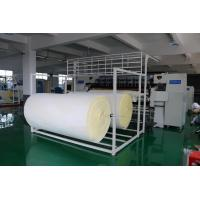 Multi Needle Mattress Manufacturing Machines With Automatic Lubrication System