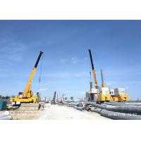 Buy ZYC180 Hydraulic Pile Driving Machine For Precast Concrete Pile Foundation at wholesale prices