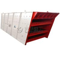 Quality Hot Selling and Competitive Price Vibrating Screen for sale