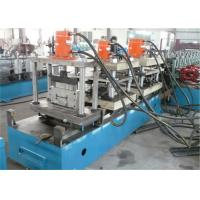 Itray Ladder Cable Tray Roll Forming Production Machine Line for sale