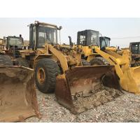 Quality Caterpillar Second Hand Wheel Loaders938F CAT 3116 Engine Serial Number 8SM00761 for sale