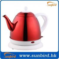 Quality stainess steel electric kettle SB-EK11 for sale