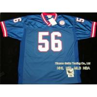 Quality New NFL New York Giants #56 Lawrence Taylor Blue Jersey for sale