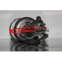 Quality TD06-4 49179-00260 ME073653 Turbo For Mitsubishi Cantor 6D31 4D31 for sale