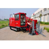 Buy Horizontal Directional Drilling Rigs with Automatic Drill Rods Feeding System at wholesale prices
