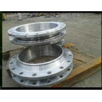 Quality High strength Carbon Steel flanges for sale