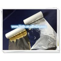 Quality Resin gold ribbon for thermal label printer for sale