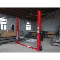 Quality 2 post hydraulic car lift 3500kgs for sale