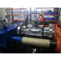Quality Valve Pressure Vessel Raw Material Inspection Clear English Inspection Report for sale