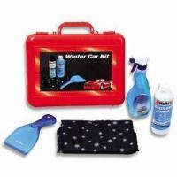 Quality Car Winter Kit, Specially for Cleaning Car in Winter Season for sale