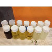 Buy Sodium Alpha Olefin Sulphonate (AOS 35%), CAS 68439-40-0, light yellow liquid at wholesale prices