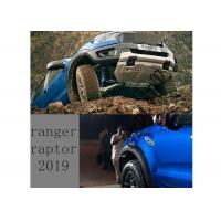 Quality ABC Material Wheel Arch Fender Flares For  Ranger Raptor 2019 4x4 Kit for sale
